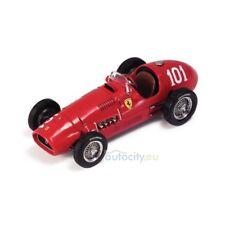 Ixo Model Sf11 Ferrari 500 F 2 A.ascari 1952 1 43 Modellino