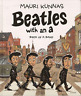 Kunnas, Mauri-Beatles With An A (US IMPORT) BOOKH NEW