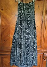 Elan Strapless Dress Size Small