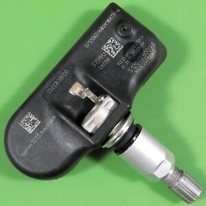 15921013 TIRE PRESSURE SENSOR TPMS OEM S120123009A 60 day Warranty TS-GM15