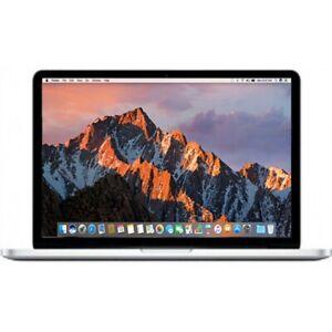 """Apple MacBook Pro 13"""" i5 2.7GHz 8GB 128GB /6 Months Warranty/OSX Big Sur/ref820"""