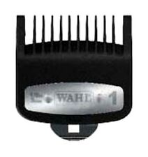 "Wahl Professional Premium Cutting Guide with Metal Clip #1 (1/8"" , 3,0mm)"