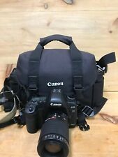 CANON EOS 5D MARK II 21.1MP Creen Has Scratches See Description!!!