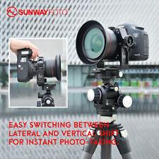 Sunwayfoto TS-E24 tripod Canon DSLR camera accessories TS-E17/TS-E24 Lens Bracke