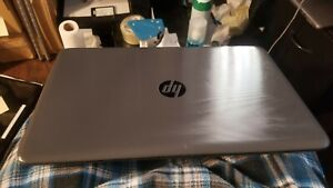 "HP 250 G5 Laptop Computer 15.6"" HD Intel i5 4GB 120GB HDD DVD WiFi Windows 10 PC"