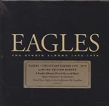 Musik Box-Sets und Sammlungen The Eagles