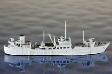 SPB 157 ex Tellus Hersteller Yorck 140 ,1:1250 Schiffsmodell