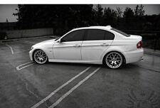BMW 3 SERIES 320d E90 2004 - 2012 LOWERED SPRING KIT BY VOGTLAND GERMANY