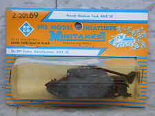Roco Minitanks   (NEW) Modern French AMX 30 Medium Main Battle Tank Lot #899K