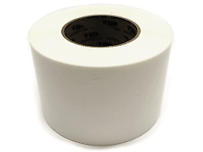 "High Quality White Serrated Shrink Wrap Tape 4"" x 60 yrd/180ft Boat Wrapping"
