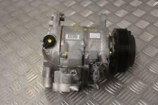 Compresseur climatisation BMW Serie 3 E90 E91 de 2008 à 2011 : 6452 9225703-01