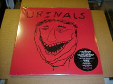 LP:  URINALS - Negative Capability  2xLP SEALED NEW + download 100 FLOWERS