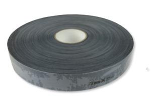 Heat Seal Tape T-2000X 22mm wide Dark Grey 50m Roll