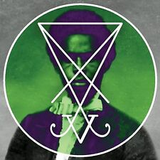 Zeal & Ardor - Devil Is Fine - New 180g Coloured Vinyl LP