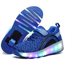 Sdspeed Children Shoes Fabric Blue Size 12.0 Me6j