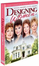 Designing Women - The Complete First Season DVD