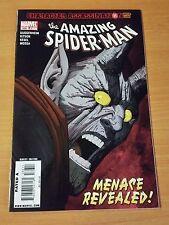 The Amazing Spider-Man #586 ~ NEAR MINT NM ~ 2009 Marvel Comics