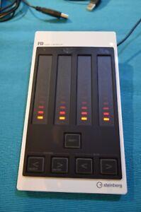 Steinberg CMC FD Midi Fader Controller