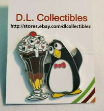 Disney Toy Story PTD penguin LE 400 Wheezy Pin