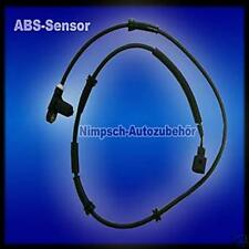 ABS Sensor VW Sharan 7M8 1.8 1.9 TDI 2.0 2.8 VR6 hinten bis Bj.: 2000
