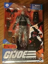 *IN HAND* G.I. Joe Classified Series Cobra Island Firefly GI Joe