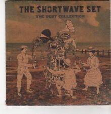 (DN442) The Shortwave Set, The Debt Collection - 2005 DJ CD