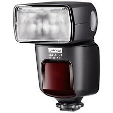 Metz Shoe Mount Camera Flashes for Sony