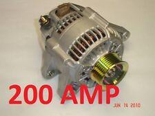 HIGH AMP LEXUS ES300,TOYOTA AVALON,CAMRY,SOLARA ALTERNATOR 1994-96 98 99 00 2001