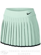 Nike Victory women's tennis skirt with liner - adult L (UK 14) in barely green