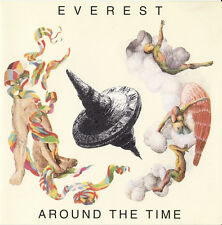 Everest – around the time (Jazz Rock from Italy)