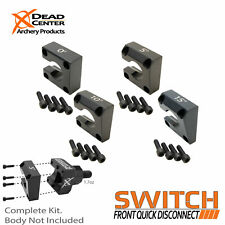Dead Center Archery Products Quick Disconnect Switch Degree Plate