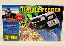 ExoTerra Turtle Automatic Feeder for Amphibians 8151