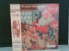 Springbok Coca Cola The Pause That Refreshes 1000 PC Jigsaw Sealed