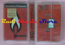MC ROLLING STONES Flashpoint 1991 PROMOTONE 468135 4 SIGILLATA cd lp dvd vhs