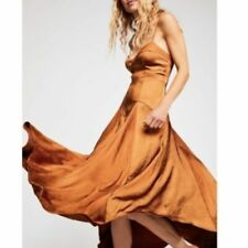 NWT Free People x Fame And Partners Dea Dress size 10