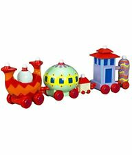 1 X In The Night Garden - Ninky Nonk Train Set by Golden Bear