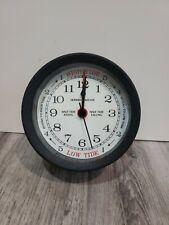 Howard Miller Nautical 24 Hr - Tides - Wall Clock Model# 625267 discontinued