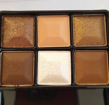 GIVENCHY Limited Edition Shimmering Nudes Eyeshadow Palette 6 Colors TSTR, NEW