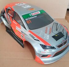 1/10 RC car 190mm on road drift rally Seat Body Shell