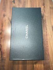 Chanel High Boots Empty Box 23�x13�x4.1/2�