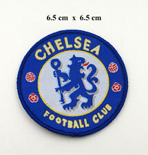 Sew-on Embroidered Patch Soccer Team Logo pat0809 CHELSEA