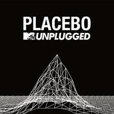 PLACEBO MTV Unplugged CD 2015 * Pixies Joan As Police Woman * 2015 NEW