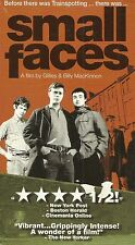 Small Faces (VHS) Scottish Gangs!