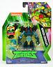 Rise of the Teenage Mutant Ninja Turtles Baron Draxum (TMNT) Action Figure Toy