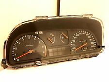 88-92 Civic/CRX EE8 MPH CLUSTER! RARE! EE9 EF8 EF9 RARE 9000RPM, 240KMPH