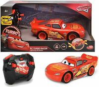 RC CARS SAETTA MCQUEEN TURBO