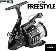 Spro FreeStyle Light Lure Fishing Fixed Spool Spinning Reel SKILLZ PEPPER DASH