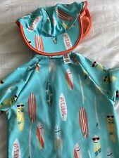 M&S Bambini Full Body Costumi Da Bagno-età 6-7 Nuovo con etichette
