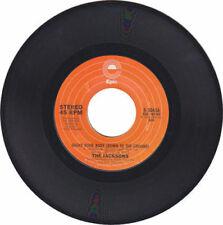 Disques vinyles singles années 70 pour Pop