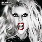 Born This Way [22 Track Special Edition] by Lady Gaga (CD, May-2011, 2 Discs, Kon Live)